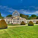 Syon Conservatory: HDR by JLaverty