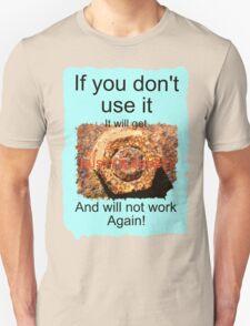 Rusty & Crusty T-Shirt