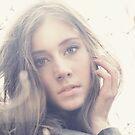An Aspiring Model + An Aspiring Fashion Photographer by Jenny Miller