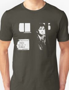 The 10th Doctor T-Shirt