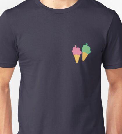 Ice Creams -02 Unisex T-Shirt
