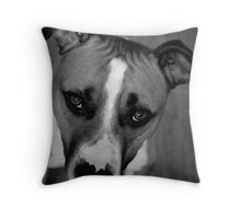 Wrinkle Head Throw Pillow