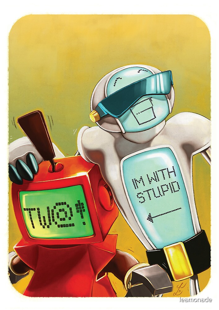 Tw@t! by leamonade
