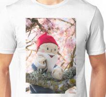 Gnome Portrait II Unisex T-Shirt