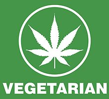 Vegetarian by DesmondDesign