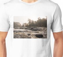 Whiskey River  Unisex T-Shirt
