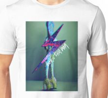 Lady Gaga - Born This Way Unisex T-Shirt
