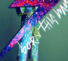 Lady Gaga - Born This Way Sticker
