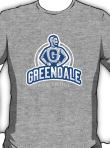 GreenDale Football T-Shirt