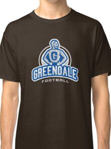 GreenDale Football Classic T-Shirt