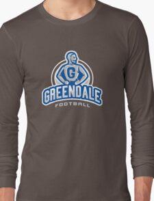 GreenDale Football Long Sleeve T-Shirt