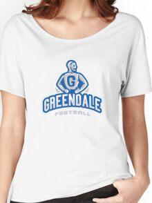 GreenDale Football Women's Relaxed Fit T-Shirt