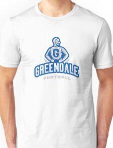 GreenDale Football Unisex T-Shirt