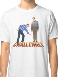 Challenge! Classic T-Shirt