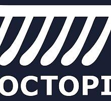 Octopi by DesmondDesign
