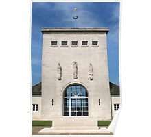 Air Forces Memorial Poster