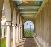 Air Forces Memorial by Chris Day