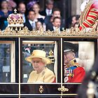 The Queen's Carriage by oliverhollis