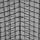 Parallel Lines - Galerie de la Reine Brussels by evilcat