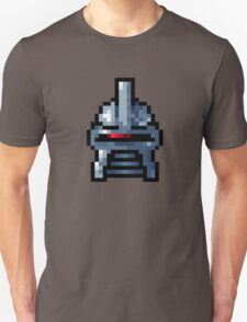 Cylon Pixel Head T-Shirt
