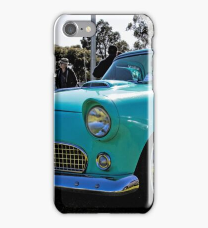 Ford Thunderbird iPhone Case/Skin