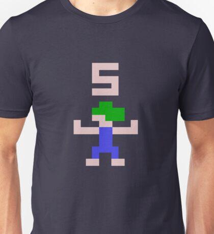 Lemmings #01 Unisex T-Shirt