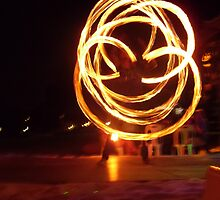 Fireshow by rthorpe1985