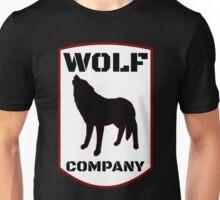Black Wolf Company Unisex T-Shirt