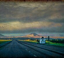 On the Road Again by Chris Lord