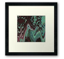 Earth Mother Framed Print