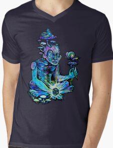 Master of the Rubix Cube Mens V-Neck T-Shirt