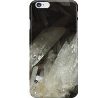 The Hidden Land - The Tower Interior iPhone Case/Skin