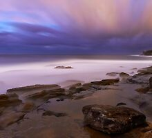 Cloud Vs Cloud by Mark  Lucey