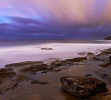 Cloud Vs Cloud by Mark  Lucey
