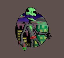 monster nation 7: alien invasion! Unisex T-Shirt