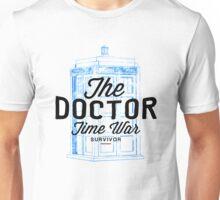 The Doctor - Time War Survivor Unisex T-Shirt