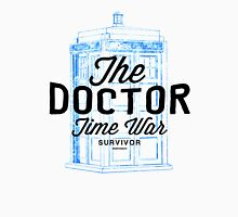 The Doctor - Time War Survivor Unisex T-Shirt