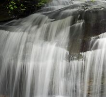 Cascades  by Kent Nickell