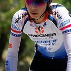 Tour of the Gila ~ Gila Monster Race 2 by Vicki Pelham