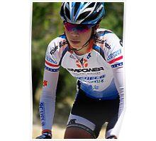 Tour of the Gila ~ Gila Monster Race 2 Poster