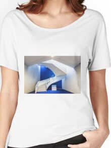 Stairway to Heaven Women's Relaxed Fit T-Shirt