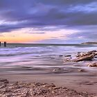 Seaside South Australia by Shannon Rogers