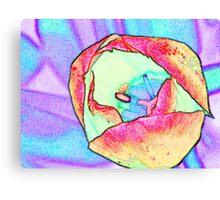 My Tulip Canvas Print