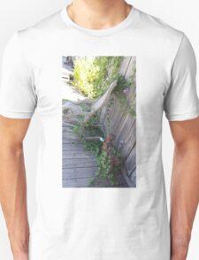 Rocking chair Unisex T-Shirt