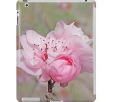 Petite Pink Blossoms iPad Case/Skin