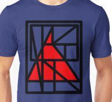 TriRed Unisex T-Shirt