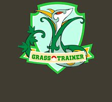 Grass Trainer Unisex T-Shirt