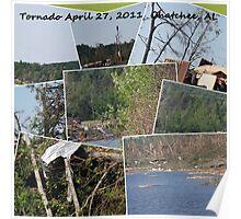 Devastation April 27, 2011 part 2 Poster