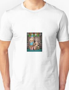 wedding 1 Unisex T-Shirt