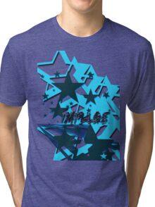 Impulse Stars Tri-blend T-Shirt